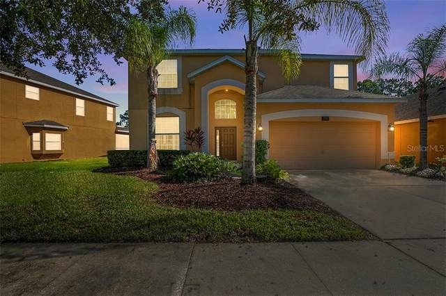 578 Orange Cosmos Boulevard, Davenport, FL 33837 (MLS #O5907312) :: Bridge Realty Group