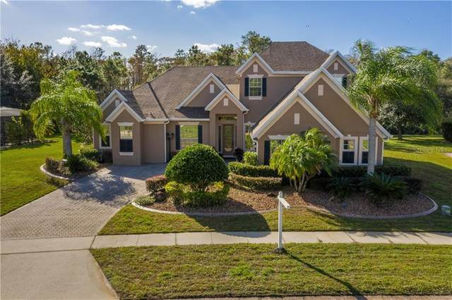 10124 Garden Rose Court, Orlando, FL 32825 (MLS #O5907335) :: Griffin Group