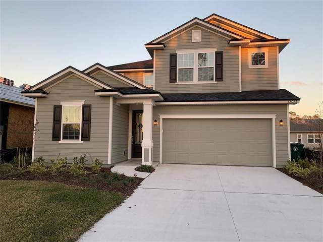 15013 Russell Bridge Dr., Jacksonville, FL 32259 (MLS #O5907352) :: Pristine Properties