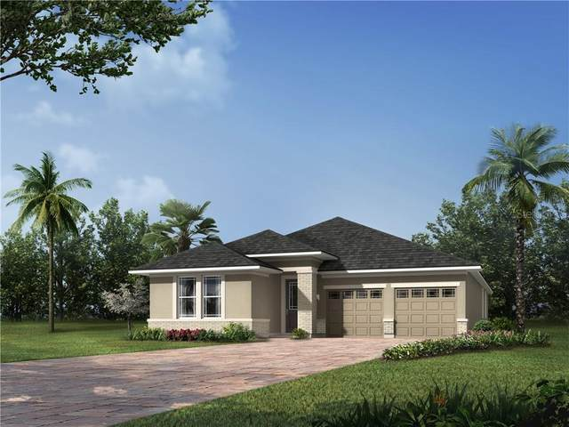 16806 Wingspread Loop Lot 386, Winter Garden, FL 34787 (MLS #O5907353) :: Realty Executives in The Villages