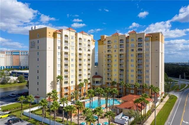 7383 Universal Boulevard #1109, Orlando, FL 32819 (MLS #O5907374) :: Sarasota Property Group at NextHome Excellence