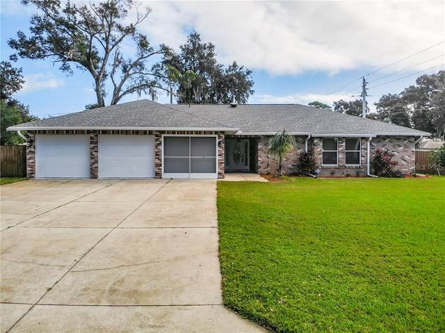 2329 Victory Palm Drive, Edgewater, FL 32141 (MLS #O5907389) :: Florida Life Real Estate Group