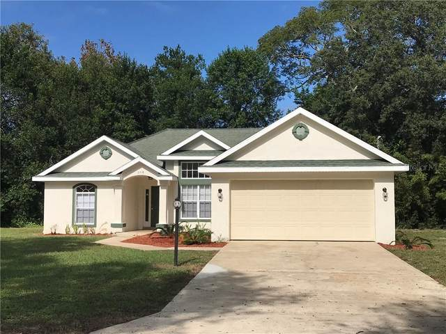218 Delespine Drive, Debary, FL 32713 (MLS #O5907397) :: Griffin Group