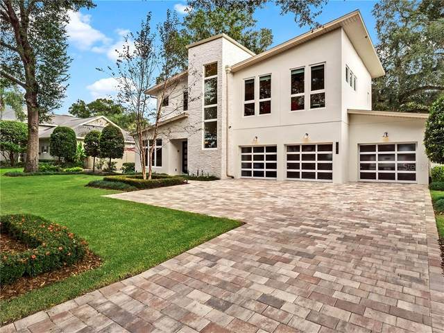 2324 Randall Road, Winter Park, FL 32789 (MLS #O5907400) :: Bridge Realty Group
