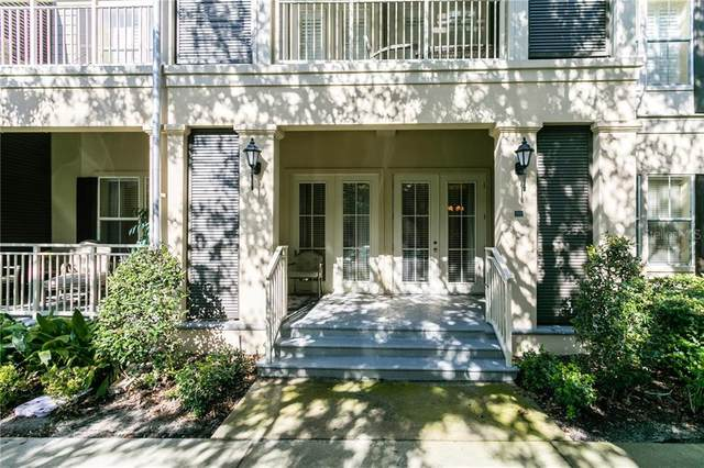 630 Campus Street #102, Celebration, FL 34747 (MLS #O5907403) :: The Price Group