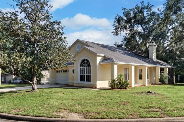 2230 Old South Lane, Apopka, FL 32712 (MLS #O5907421) :: Bustamante Real Estate