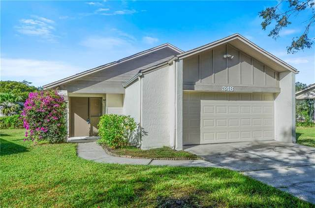 348 Canoe Trail Lane, Orlando, FL 32825 (MLS #O5907457) :: Griffin Group