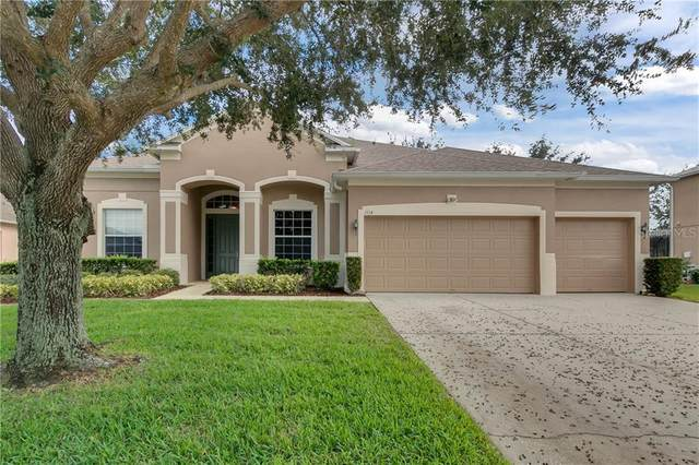 1114 Shadowmoss Drive, Winter Garden, FL 34787 (MLS #O5907466) :: Griffin Group