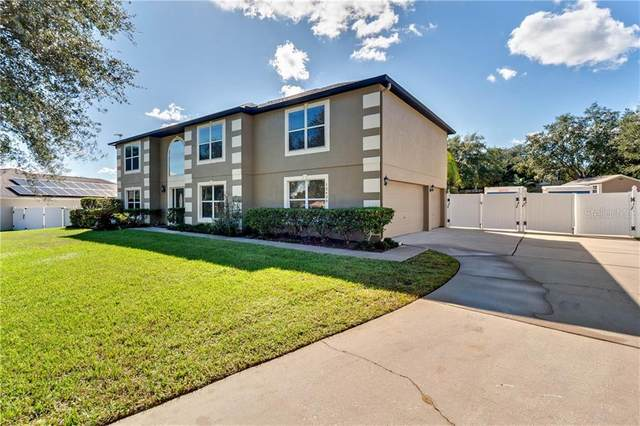 12629 Bay Breeze Court, Clermont, FL 34711 (MLS #O5907475) :: Visionary Properties Inc