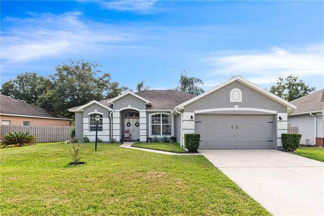 1680 Sparkling Water Circle, Ocoee, FL 34761 (MLS #O5907477) :: Griffin Group