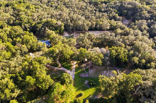 422 E Mccormick Road, Apopka, FL 32703 (MLS #O5907501) :: Burwell Real Estate