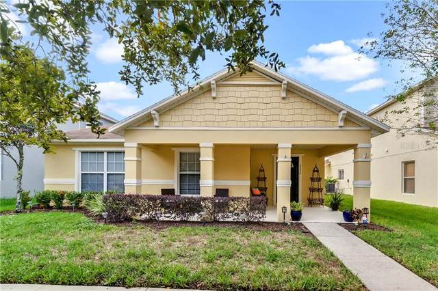2236 Abey Blanco Drive, Orlando, FL 32828 (MLS #O5907504) :: The Figueroa Team