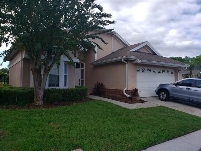 Orlando, FL 32837 :: Armel Real Estate