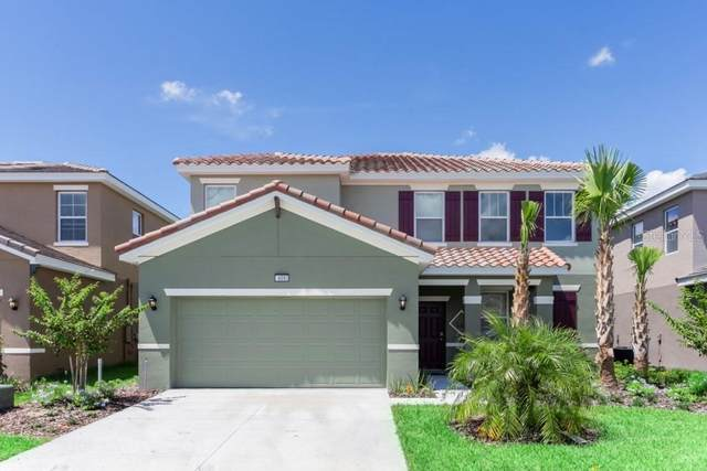 6091 Broad Oak Drive, Davenport, FL 33837 (MLS #O5907530) :: Pepine Realty
