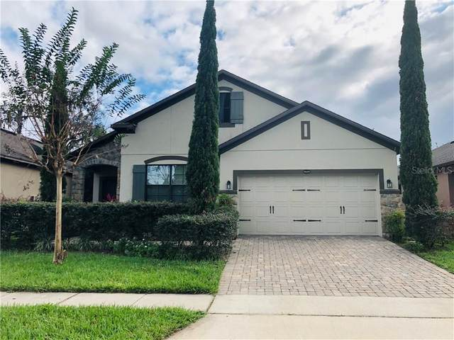 10134 Armando Circle, Orlando, FL 32825 (MLS #O5907545) :: Griffin Group