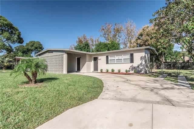 Orlando, FL 32808 :: Griffin Group
