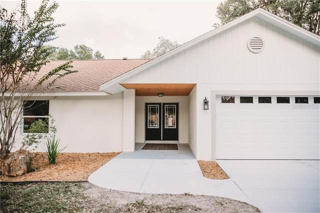 24417 Strawberry Avenue, Sorrento, FL 32776 (MLS #O5907580) :: Griffin Group