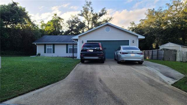 138 Sepp Road, Debary, FL 32713 (MLS #O5907588) :: Griffin Group