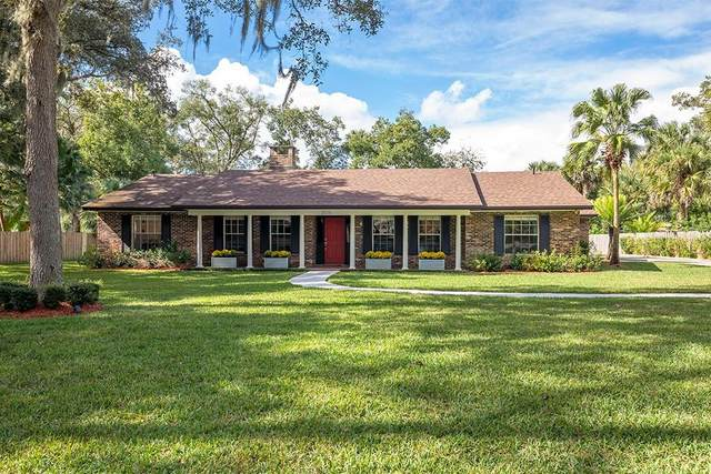 204 S Sweetwater Boulevard, Longwood, FL 32779 (MLS #O5907589) :: The Duncan Duo Team