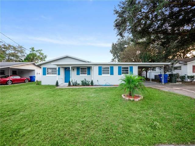1409 Snowden Street, Ocoee, FL 34761 (MLS #O5907590) :: RE/MAX Premier Properties