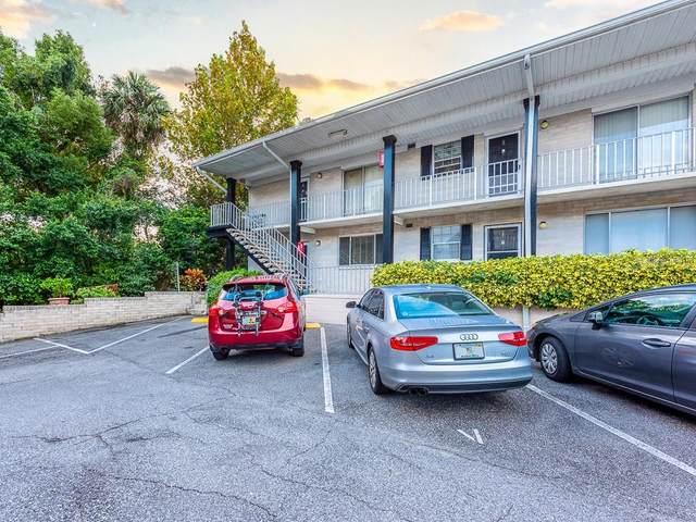 1250 S Denning Drive #128, Winter Park, FL 32789 (MLS #O5907643) :: RE/MAX Premier Properties