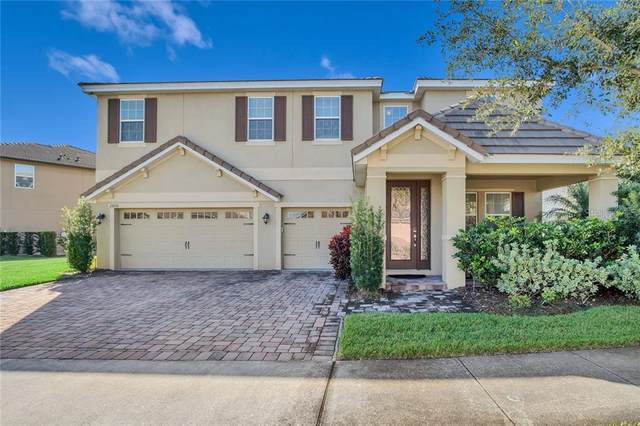 11606 Brickyard Pond Lane, Windermere, FL 34786 (MLS #O5907648) :: Bustamante Real Estate
