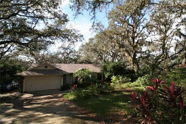7971 Sweetgum Loop, Orlando, FL 32835 (MLS #O5907652) :: Pepine Realty