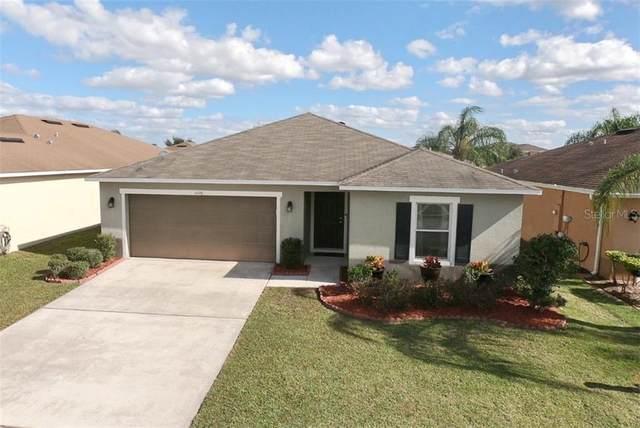 5096 Ballark Street, Mount Dora, FL 32757 (MLS #O5907664) :: Bob Paulson with Vylla Home