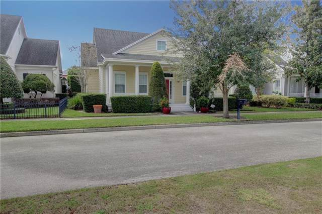 1314 Fern Avenue, Orlando, FL 32814 (MLS #O5907666) :: The Kardosh Team