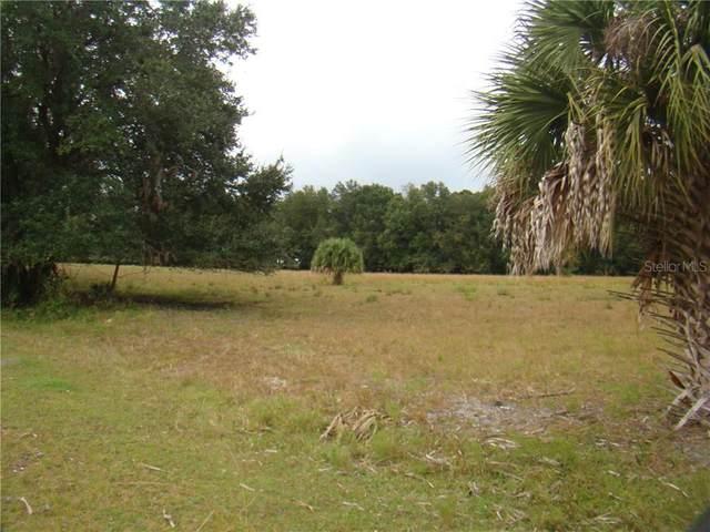 0 Osceola Polk Line Road, Davenport, FL 33896 (MLS #O5907667) :: Southern Associates Realty LLC