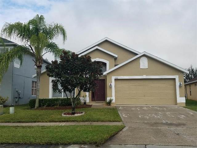 13812 Morning Frost Drive, Orlando, FL 32828 (MLS #O5907669) :: Bridge Realty Group