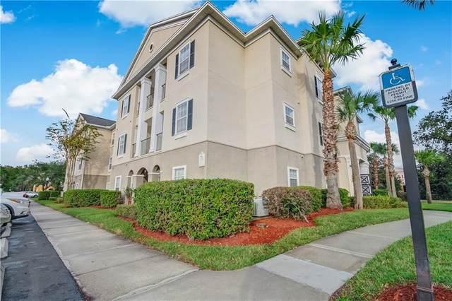 3701 Conroy Road #1825, Orlando, FL 32839 (MLS #O5907673) :: Bob Paulson with Vylla Home