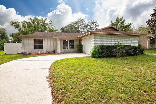 24 E Bob White Street, Apopka, FL 32712 (MLS #O5907682) :: Bob Paulson with Vylla Home