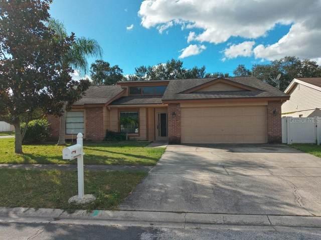 701 Paddington Place, Brandon, FL 33510 (MLS #O5907708) :: Florida Real Estate Sellers at Keller Williams Realty
