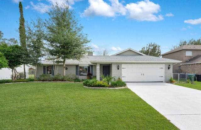 925 Clayton Drive, Deltona, FL 32725 (MLS #O5907716) :: Bridge Realty Group