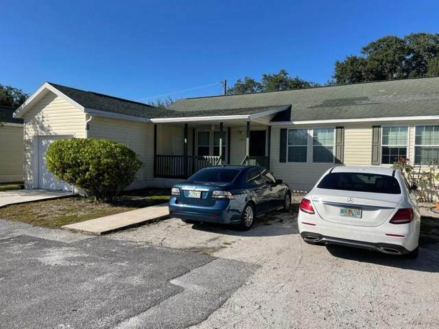 2208 Sophie Springer Lane #17, Sarasota, FL 34234 (MLS #O5907718) :: Pristine Properties