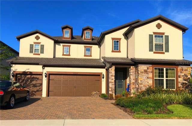 18824 Birchwood Groves Drive, Lutz, FL 33558 (MLS #O5907723) :: Premier Home Experts