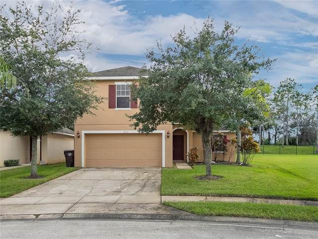 1922 Commander Way, Kissimmee, FL 34746 (MLS #O5907730) :: Griffin Group