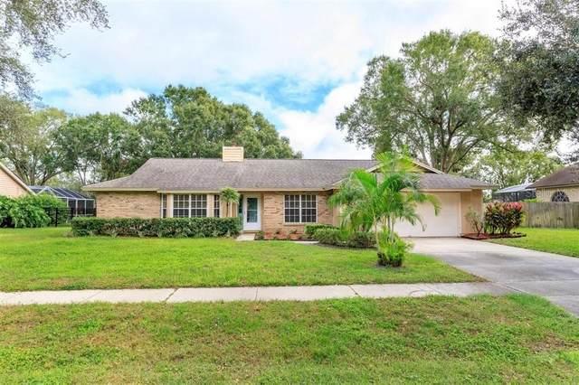146 Estates Cir, Lake Mary, FL 32746 (MLS #O5907747) :: The Duncan Duo Team
