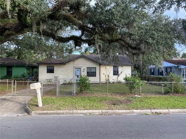 2227 Commonwealth Avenue, Jacksonville, FL 32209 (MLS #O5907756) :: Pristine Properties