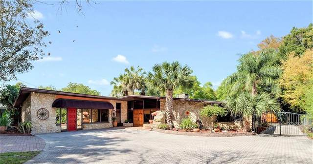 3313 Trentwood Boulevard, Belle Isle, FL 32812 (MLS #O5907758) :: Vacasa Real Estate
