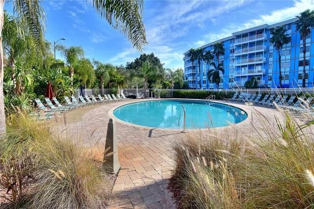 3315 58TH Avenue S #516, St Petersburg, FL 33712 (MLS #O5907760) :: BuySellLiveFlorida.com