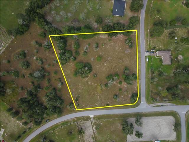 Forestdel Drive, Eustis, FL 32736 (MLS #O5907763) :: Griffin Group