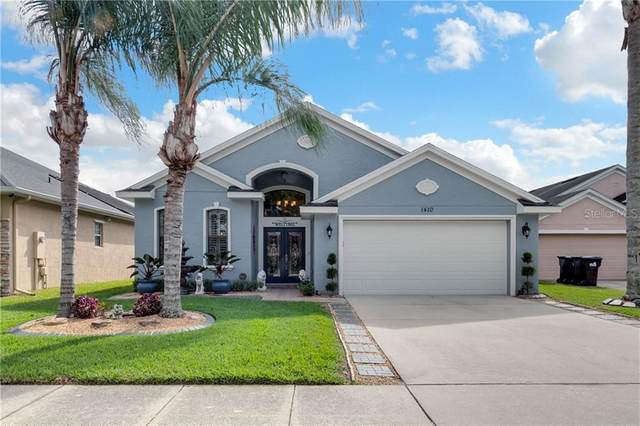 1410 Welson Road, Orlando, FL 32837 (MLS #O5907764) :: Bridge Realty Group