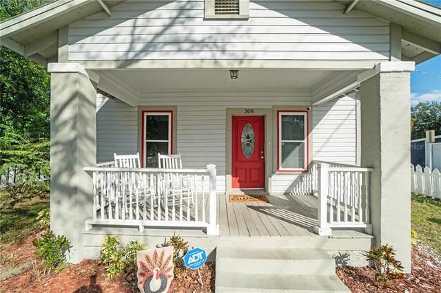 308 E 13TH Street, Sanford, FL 32771 (MLS #O5907770) :: Cartwright Realty