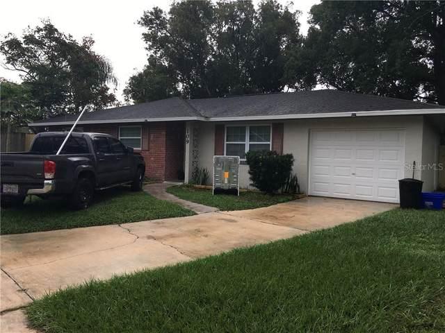 109 Sterling Court, Sanford, FL 32771 (MLS #O5907775) :: Dalton Wade Real Estate Group