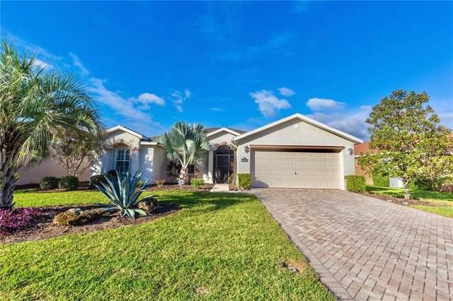 16342 SW 14TH AVENUE Road, Ocala, FL 34473 (MLS #O5907779) :: Key Classic Realty