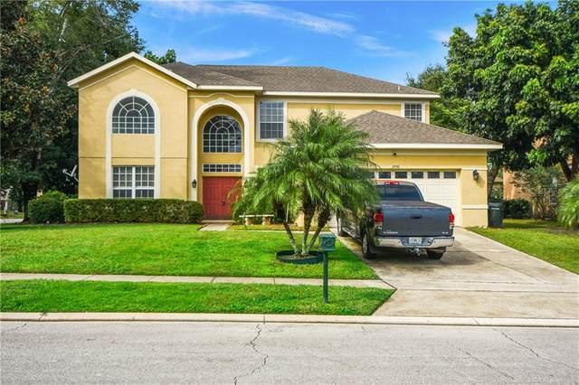 1056 Coastal Circle, Ocoee, FL 34761 (MLS #O5907799) :: Griffin Group