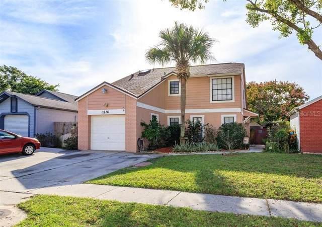 1236 Pin Oak Drive, Apopka, FL 32703 (MLS #O5907839) :: Charles Rutenberg Realty