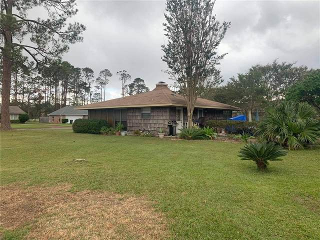 38 Arapaho Drive, Pensacola, FL 32507 (MLS #O5907853) :: Griffin Group